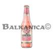 0.4 L CERVEZA BOTELLA SPARKLING ROSE SOMERSBY 4.5%