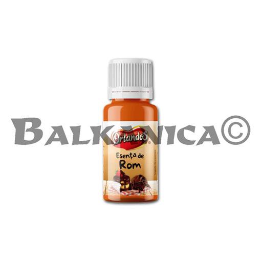25 ML ESENCIA RON ORLANDO'S