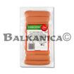 300 G SALCHICHAS PICANTES CON POLLO FARM FOOD