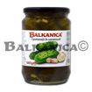 680 G PEPINILLOS EN SALAMUERA BALKANICA