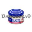 180 G HUEVAS DE CAPELAN DELICIOSAS VELADIS
